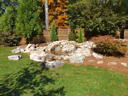 Ecotherapy! Get outside more and Outdoor Makeover Solutions can help make that possible at your home!