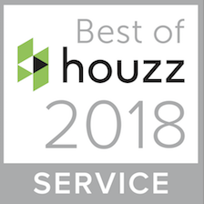 2018 service best of houzz