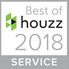 2018 service best of houzz
