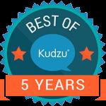 best of 5 years kudzu