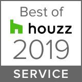 2019 service best of houzz