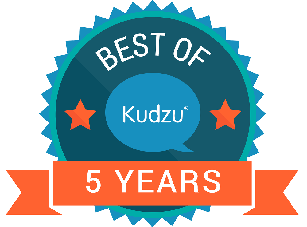 Best of Kudzu 5 Years