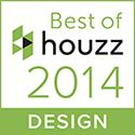 Best of houzz 2014 Design