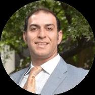 Omid Derakhshan headshot