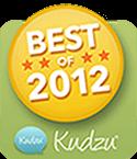 best of 2012 kudzu