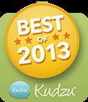 kudzu best of 2013