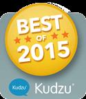 kudzu best of 2015