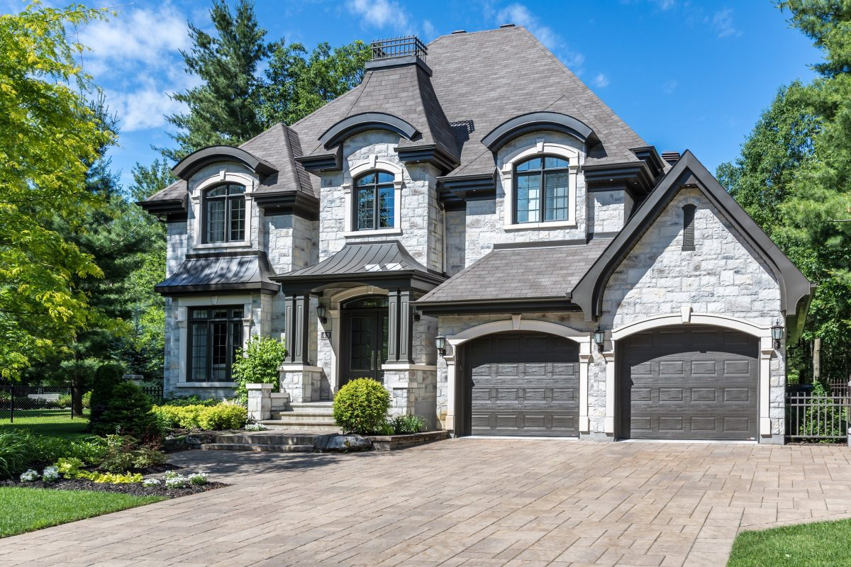Need A Driveway? Learn Why Concrete Is A Solid investment