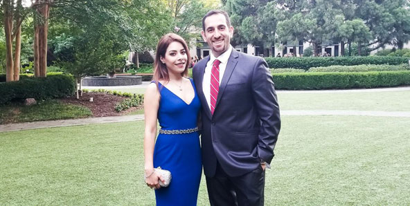 photo of Outdoor Makeover & Living Spaces Navid and Nona Derakhshan