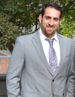 Navid Derakhshan