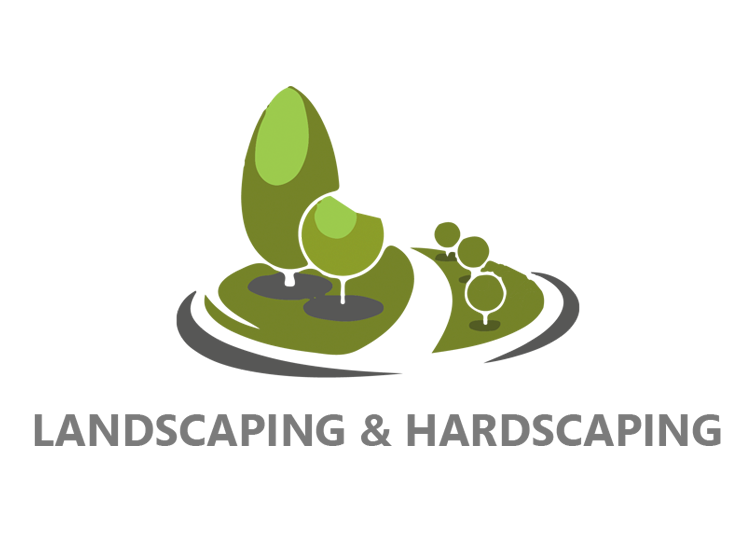 landscaping & hardscaping icon