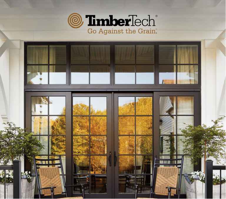 timber tech catalog