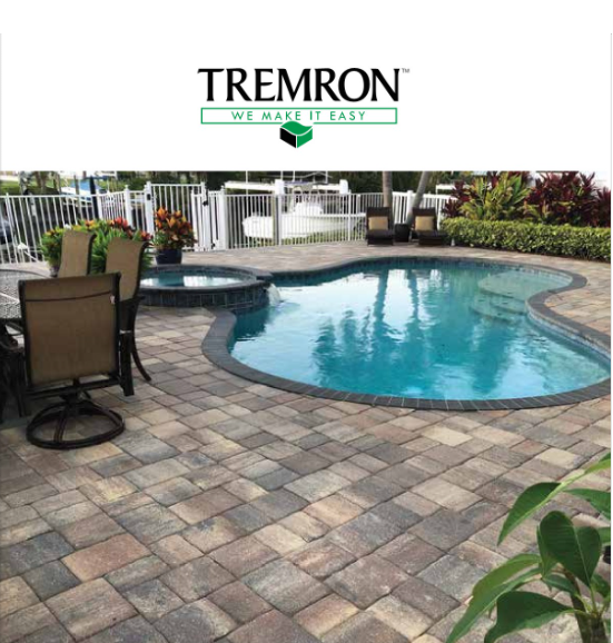 tremron product catalog